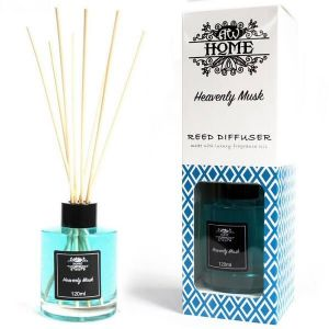 Heavenly Musk Reed Diffuser - 120ml